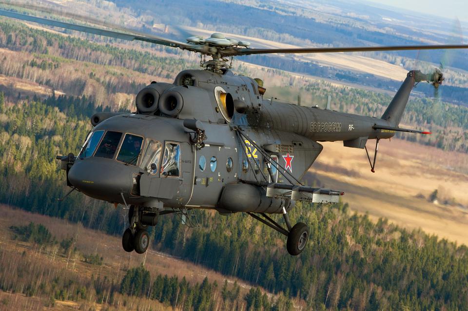 достаточно какие военные вертолеты есть в россии фото лермонтов возводится городе