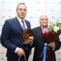 Всероссийская премия в области санитарной авиации «Золотой час» 2019 года