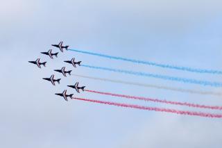 «Русский час» на Paris Air Show – 2015
